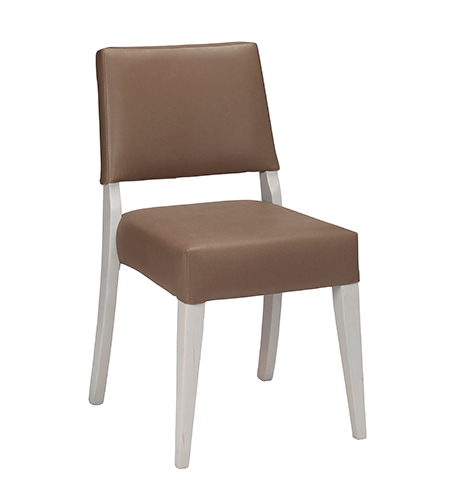 Lorenzo U Side Chair