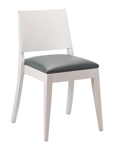 Lorenzo VB Side Chair