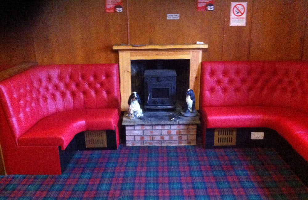 Greenhead Hotel, Ayrshire