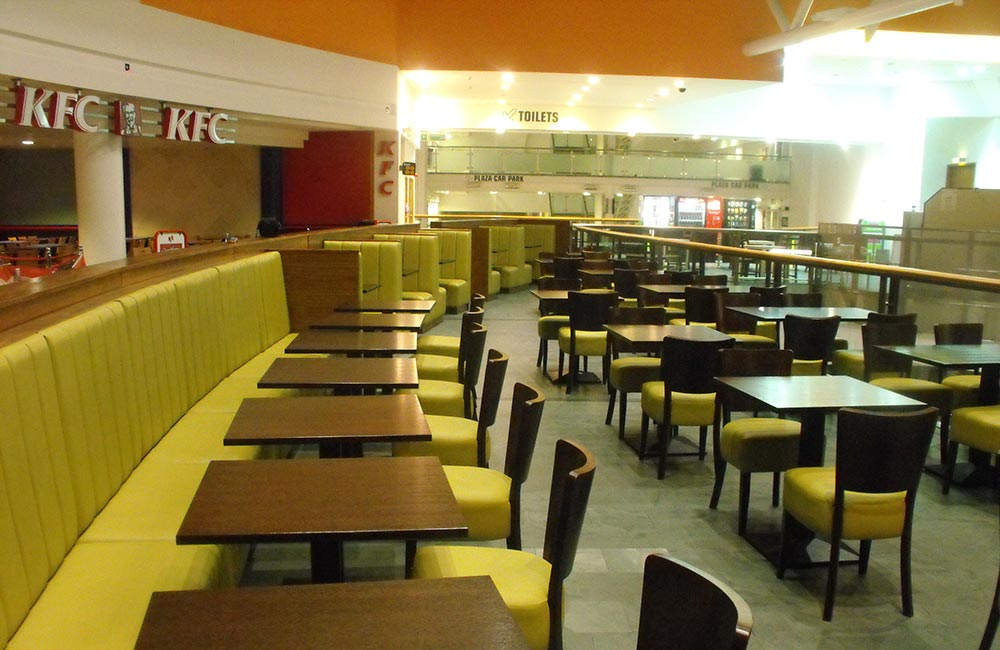 Cafe Cova, East Kilbride