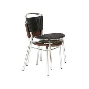 Isabella Stacked Side Chair