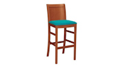 Wooden Beech Highchairs from SIG Contracts